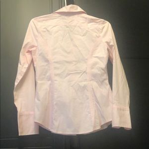 Express long sleeve shirt size xs